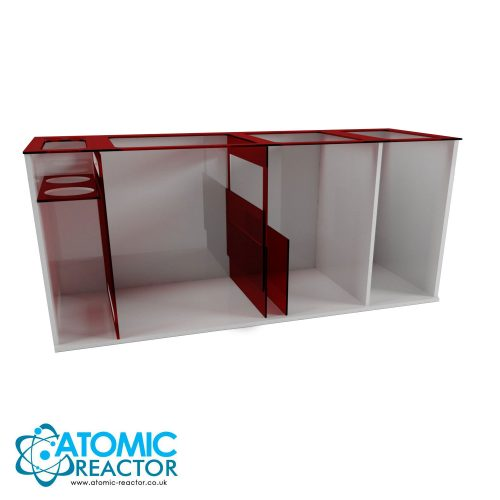Custom acrylic sump uk
